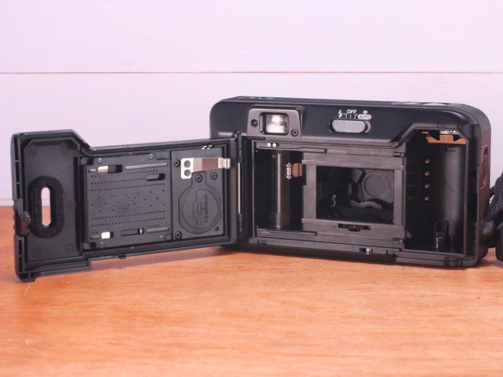 Canon Autoboy Mini T フィルムセット