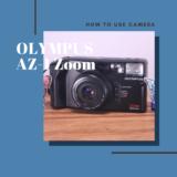 OLYMPUS AZ-1 Zoom