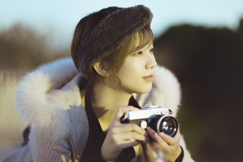 Kodak Portra 400 作例