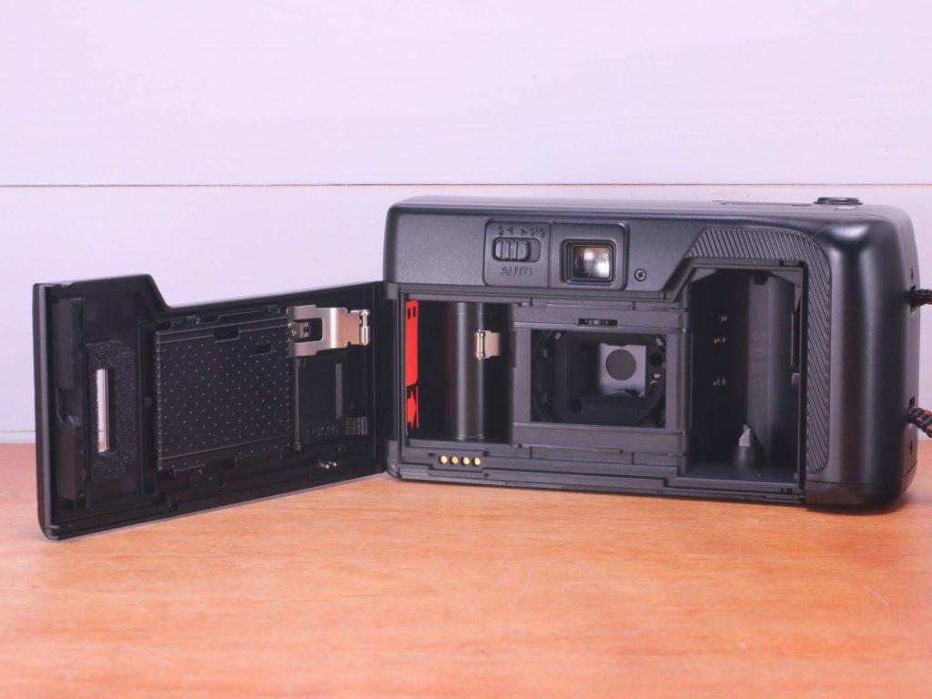 Nikon TW20