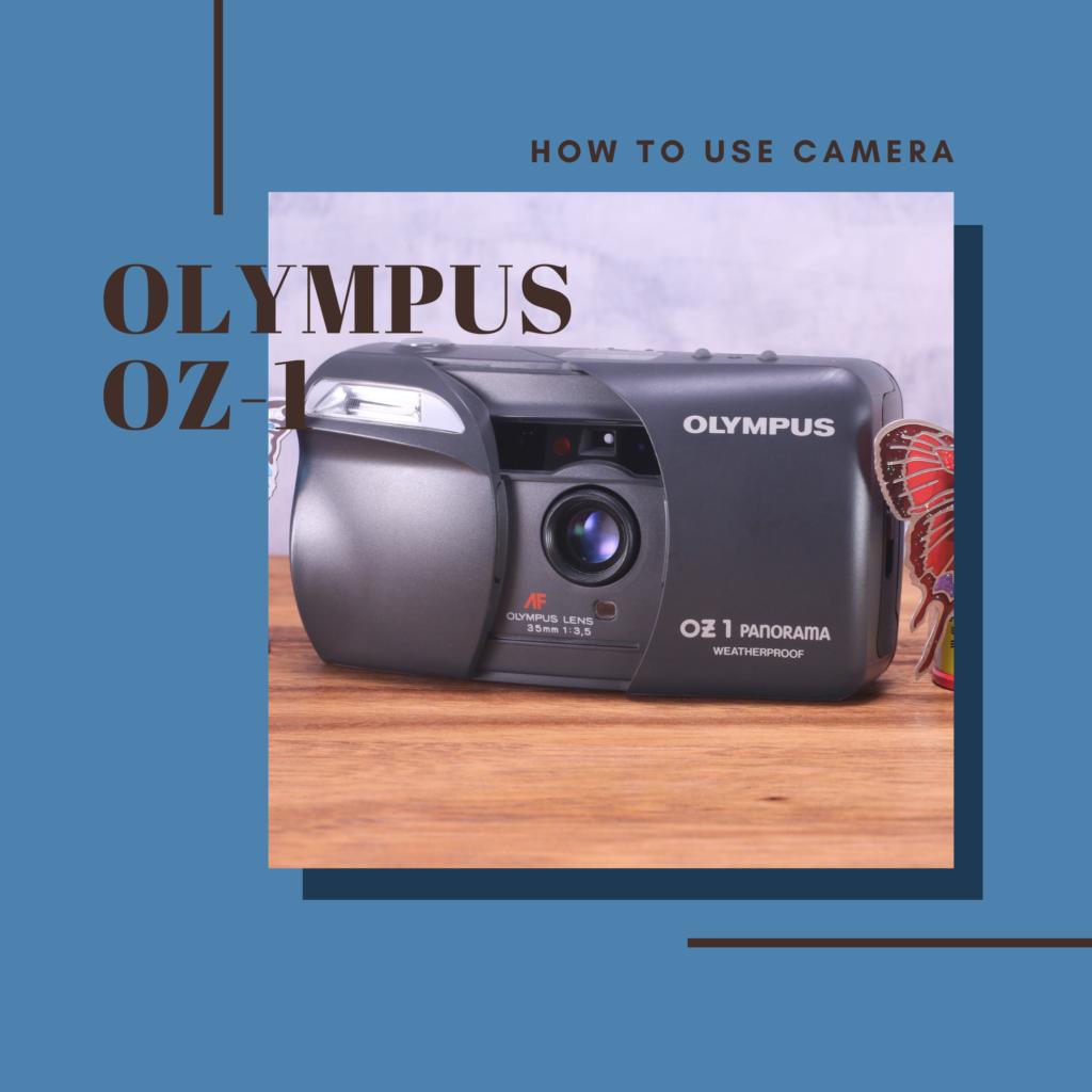 OLYMPUS OZ1