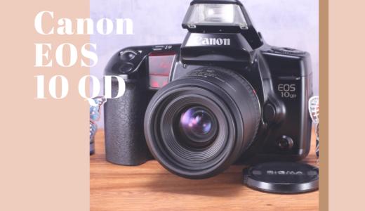 Canon EOS 10QD