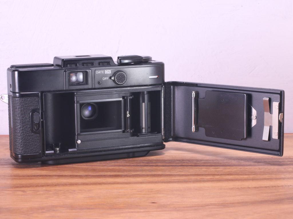Minolta Hi-Matic SD