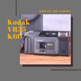Kodak VR35 K60