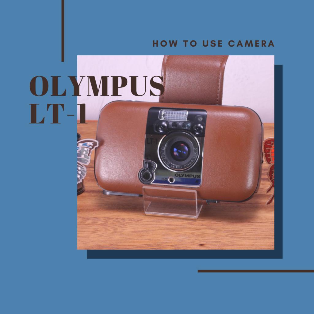 OLYMPUS LT-1