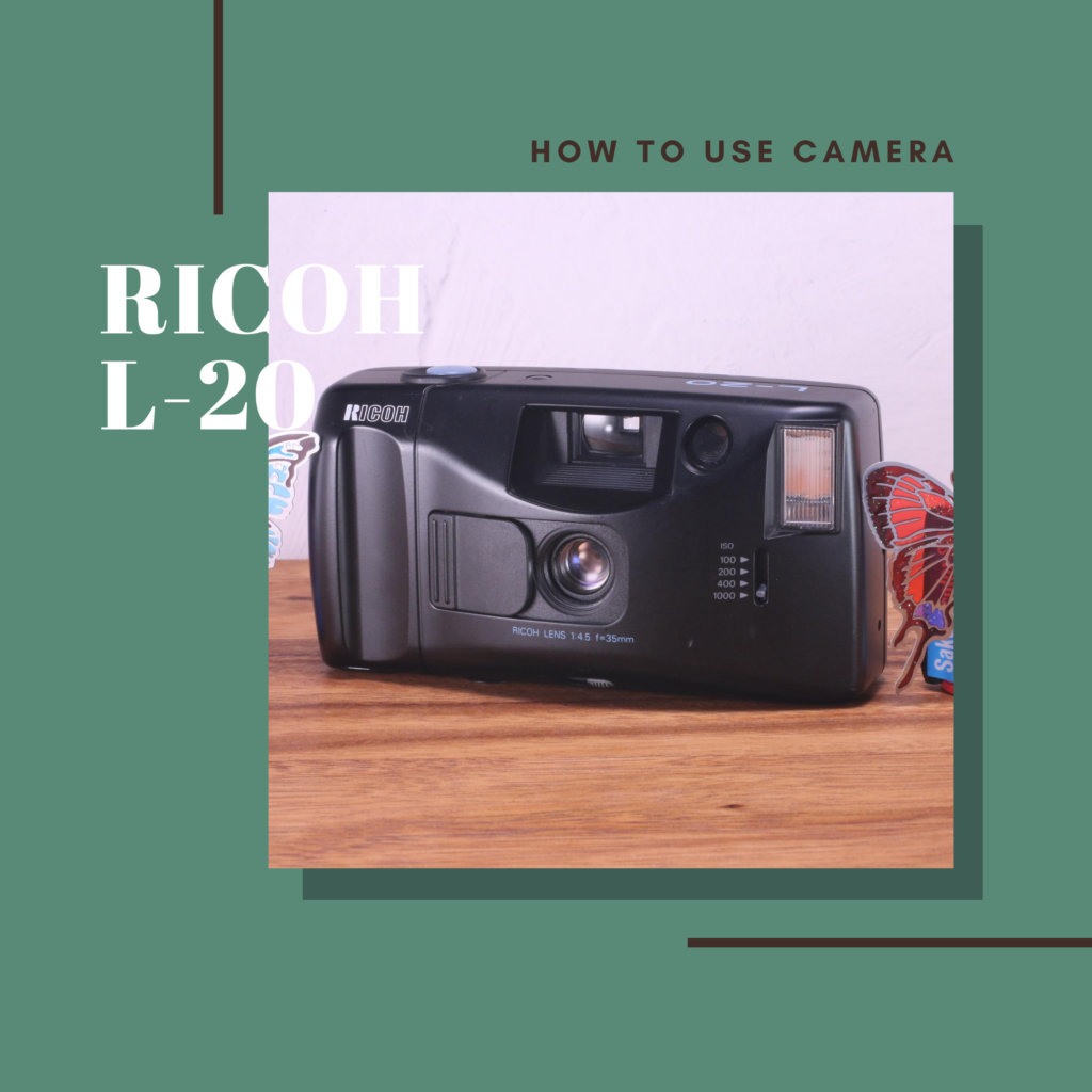 RICOH L-20