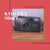 KYOCERA Slim T