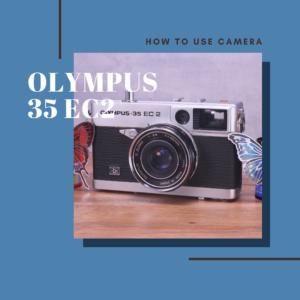 OLYMPUS 35 EC2