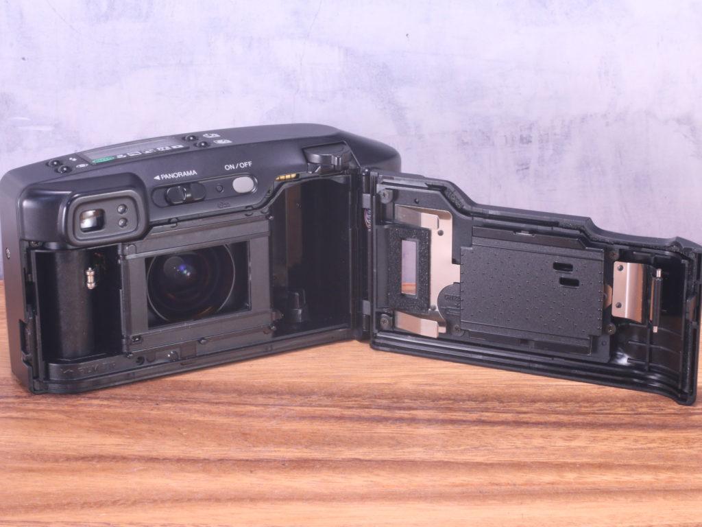 Minolta Panorama Zoom 135